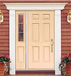 & Residential Doors