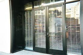 & Commercial Doors